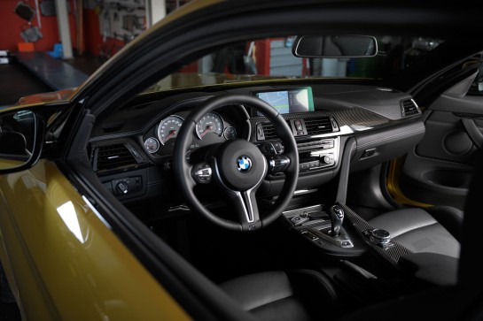 BMW M4 - #radical14 - Wallpaper 5